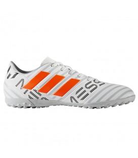 Zapatillas de fútbol sala Adidas Nemeziz Messi 17.4 In para hombre. Otros modelos de Adidas para fútbol sala al mejor precio en chemasport.es