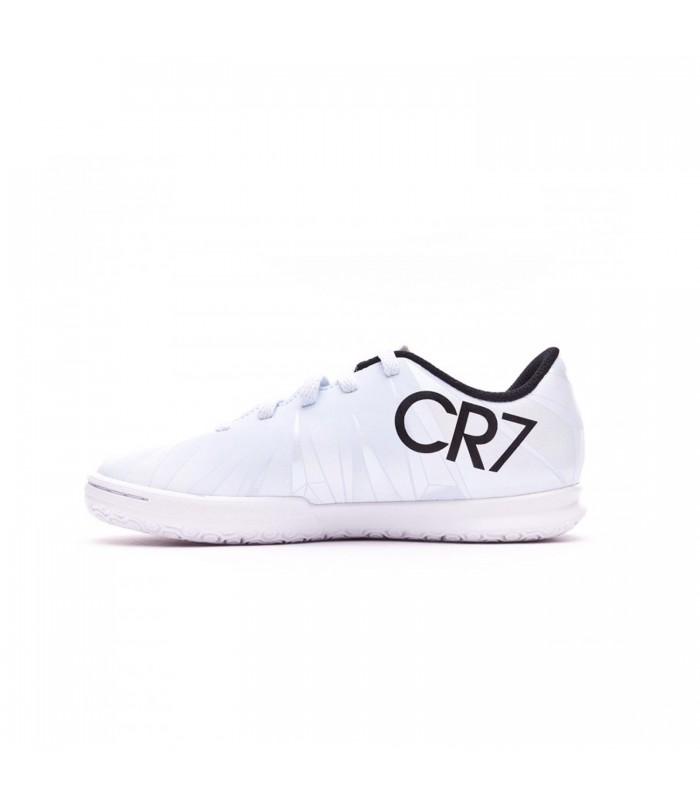 zapatillas futbol nike niño cr7