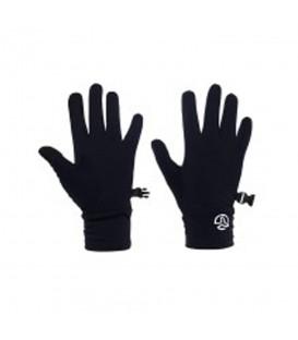 Guantes Ternua Laks C 2681109 9002 en color negro, entra en chemasport.es y descubre más guantes y complementos para practicar deportes al aire libre.