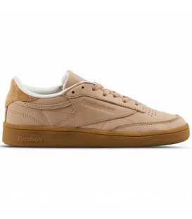ZAPATILLAS REEBOK CLUB C 85 FTB WL BS6370 ROSA