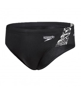BAÑADOR SPEEDO BOOM SPLICE 7CM BRIEF