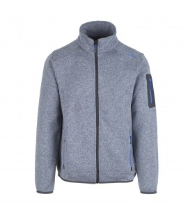 CHAQUETA CAMPAGNOLO OUTDOOR KNIT TECH