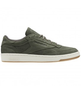 ZAPATILLAS REEBOK CLUB C 85 WP