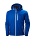 CHAQUETA HELLY HANSEN CREW HOODED MIDLAYER AZUL