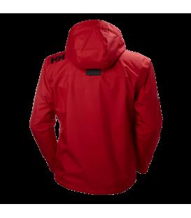 Compra ahora tu cazadora Helly Hansen Crew Hooded Midlayer para hombre de color rojo y recíbela en menos de48 horas. Cambios de talla gratuitos. Ref: 33874_162
