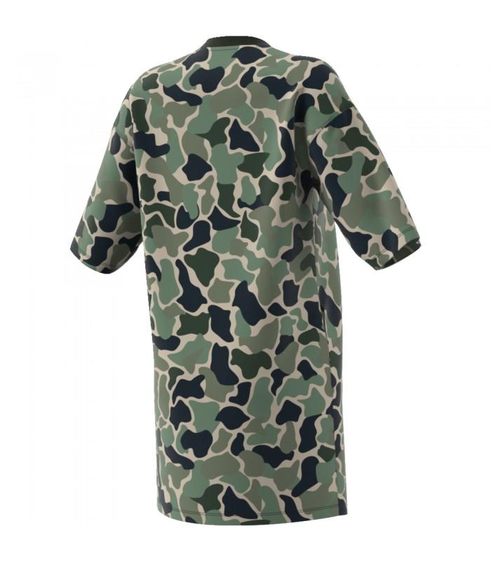 camiseta adidas militar