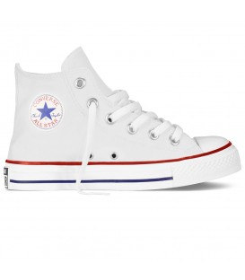 ZAPATILLAS CONVERSE AS HI JUNIOR 3J253C BLANCO