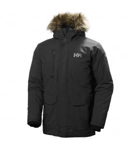 Compra ahora tu Parka Helly Hansen para este invierno al mejor precio. La calidad de Helly Hansen, tu mejor protección contra el fríp. Ref: 53150_990