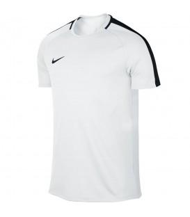 Camiseta Nike Dry Academy 832967-100 para hombre en color blanco, camisetas para futbol Nike al mejor precio en chemasport.es