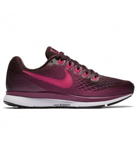 ZAPATILLAS NIKE AIR ZOOM PEGASUS 34 880560-603 VIOLETA
