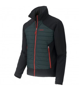 Compra ahora la chaqueta cortavientos y térmica Trangoworld Rolan perfecta para la realización de actividades al aire libre en invierno. Ref: PC007381 660
