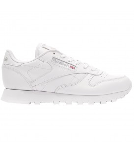 ZAPATILLAS REEBOK CLASSIC LEATHER UNISEX