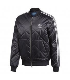 Compra ahora y al mejor precio la chaqueta para homre adidas SST Quilted Pre (Ref:BS3020). Hazte con el mítico estilo de la marca. Recíbelo en 48 horas.