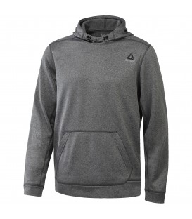 SUDADERA REEBOK WORKOUT READY FLEECE TECH
