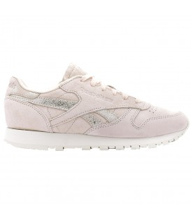 ZAPATILLAS REEBOK CLASSIC LEATHER SHIMMER