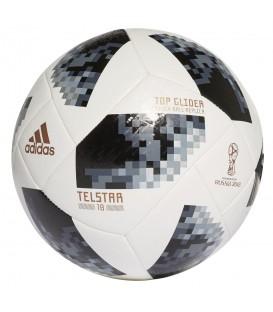 Balón adidas World Cup Top Glider CE8096, balón del mundial de fútbol 2018 en chemasport.es