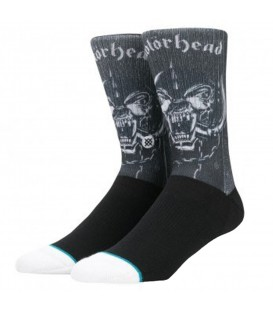 CALCETINES STANCE MOTORHEAD