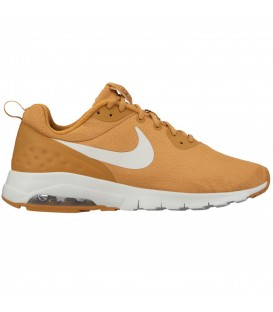 ZAPATILLAS NIKE AIR MAX MOTION LOW PREMIUM 861537-700