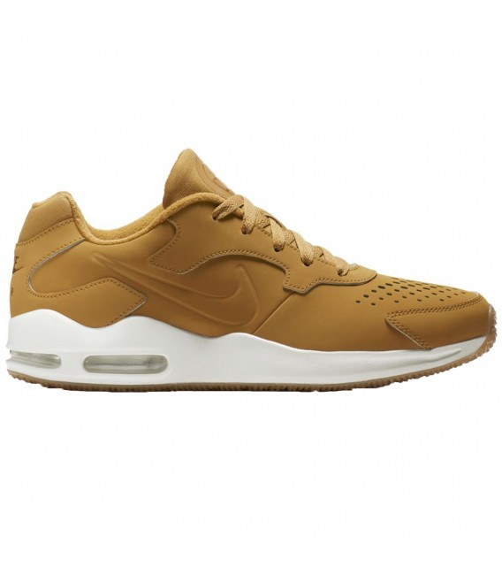 zapatillas nike air max marron