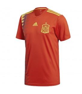 Camiseta adidas Selección Española CX5355, equipación de la selección española de fútbol en chemasport.es