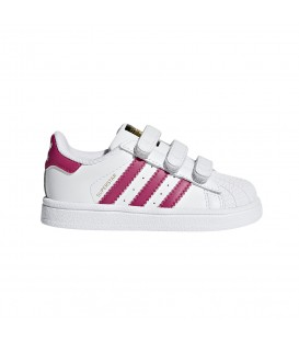 ZAPATILLAS ADIDAS SUPERSTAR CF I BZ0420