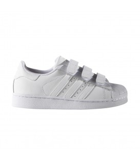 ZAPATILLAS adidas SUPERSTAR FOUNDATION B25727