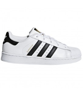 ZAPATILLAS adidas SUPERSTAR C BA8378