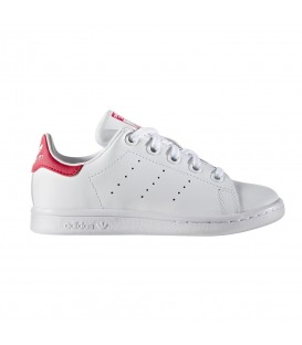 ZAPATILLAS adidas STAN SMITH C BA8377