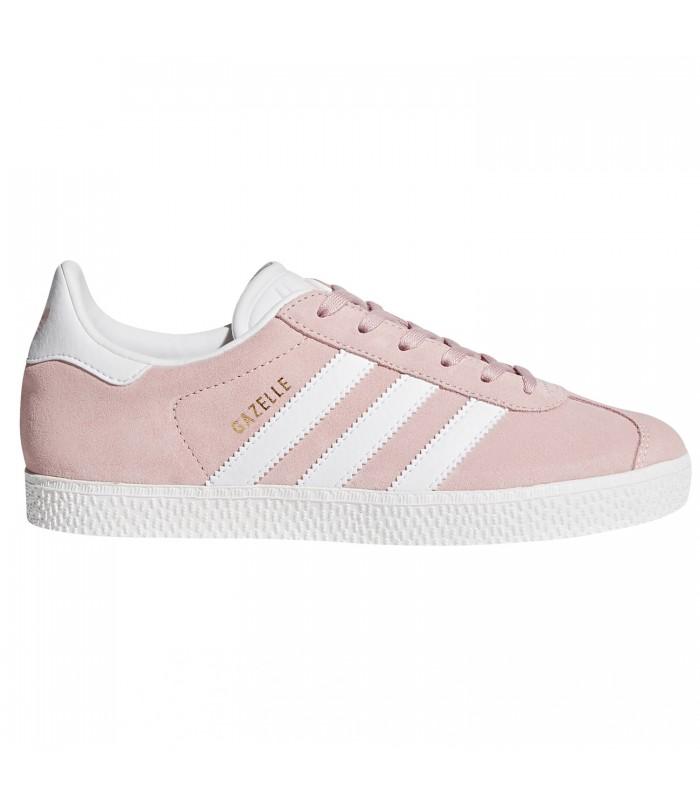 adidas gazelle rosa 34
