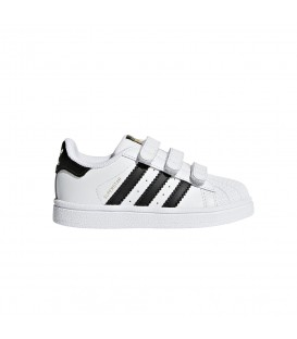 ZAPATILLAS adidas SUPERSTAR CF I BZ0418