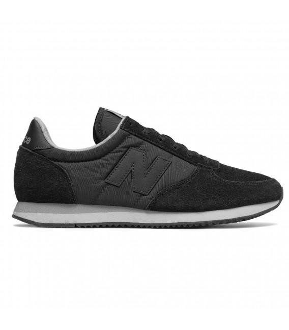 New Balance U220 - Zapatillas black 1bxXw5Y