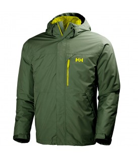 CHAQUETA HELLY HANSEN COASTAL SQUAMISH CIS