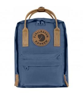 Compra ahora Kånken No.2 Mini 519 - Blue Ridge al mejor precio. Descubre más colores en www.chemasport.es. Envío gratuito a Península.