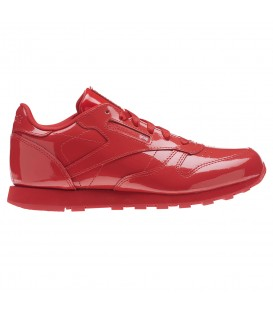 ZAPATILLAS REEBOK CLASSIC LEATHER PATENT CN2062