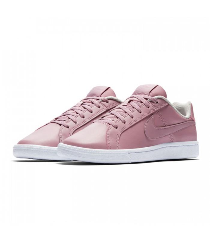zapatillas nike rosa calle