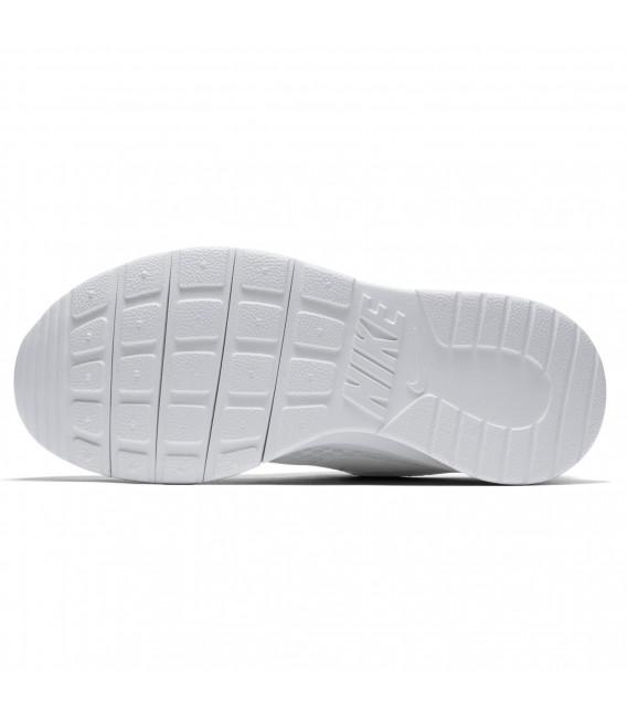 zapatillas nike tanjun blancas