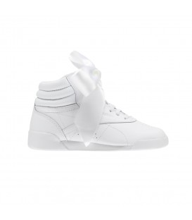 ZAPATILLAS REEBOK F/S HI SATIN BOW CN2024