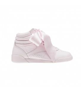 ZAPATILLAS REEBOK F/S HI SATIN BOW