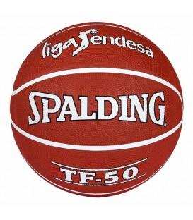 Balón de Baloncesto réplica oficial del balón oficial de la Liga Endesa ACB. Cómpralo ahora al mejor precio y recíbelo en tu casa en menos de 48 horas.