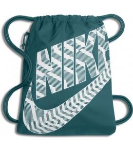 ¿Buscas un gymsack divertido y funcional para ir al gimnasio o comerte la ciudad? Descubre nuestros saquitos de la marca Nike súper baratos.