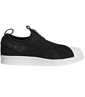 ZAPATILLAS adidas SUPERSTAR SLIPON W