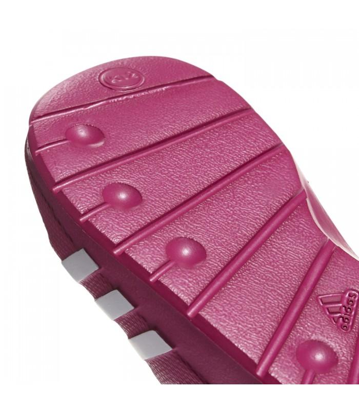 chanclas adidas duramo rosa