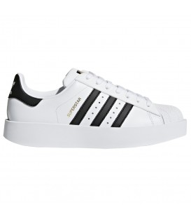 ZAPATILLAS adidas SUPERSTAR BOLD PLATFORM