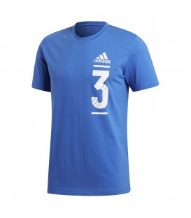 CAMISETA ADIDAS GRAPHIC TEE