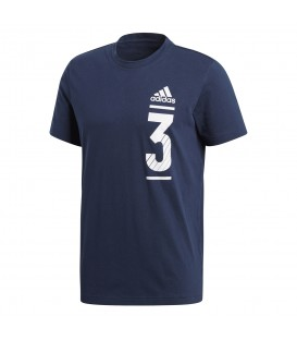 CAMISETA adidas GRAPHIC