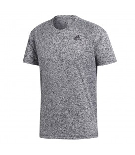 CAMISETA adidas D2M HEATHERED BK0933