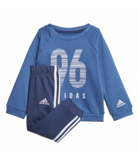 CHANDAL adidas CREW TERRY JOGGER