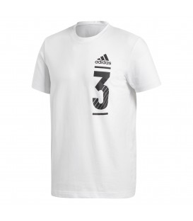 CAMISETA adidas MEN COTTON GRAPHIC TEE