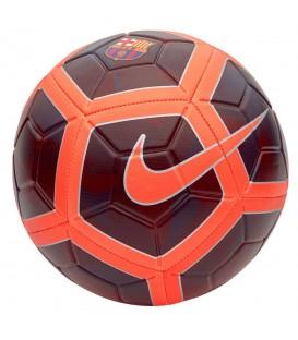 Balón Nike FC Barcelona SC3280-681 de color granate, más balones Nike en chemasport.es