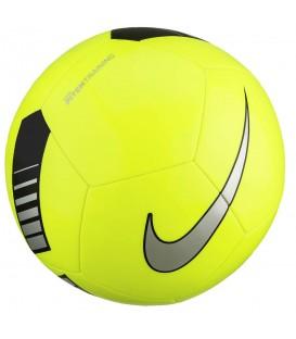 Nike Pitch Training SC3101-702 en color amarillo, encuentra el balón de fútbol que necesitas en chemasport.es